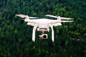 Commercial Drone Pilot-Part 2: sUAS Pilot Training - Certificate