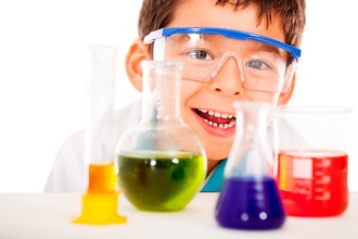 Mad Science: Crazy Chemworks (Ages 5-12)