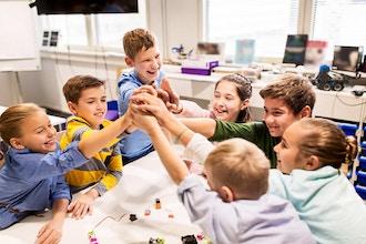Mad Science: Eureka! Inventor's Camp (Grades 1-5)