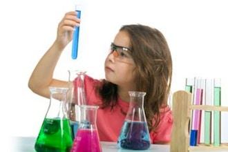 Crazy Chemworks