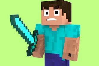 Minecraft Flix