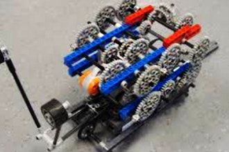 We-Do Lego Robotics (Ages 5 + 6)