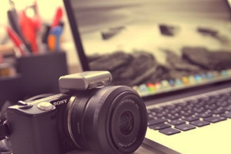 Digital Photography & Photoshop