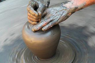 Ceramic Form & Function
