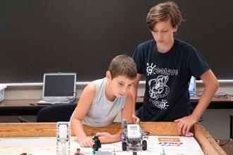 LEGO® Robotics - Nature's Needs