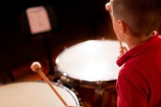 World Drumming and Song - Kids Drum Classes New York