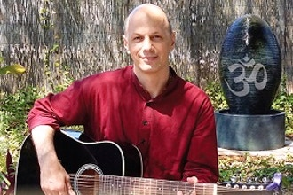 Kirtan: Sing Your Heart Out!