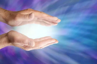 Hands of Light: Awaken Your Healing Abilities