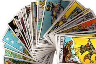 Tarot and the Cup of Receptivity