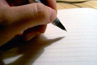 Memoir Writing & the Gift of Incomplete Memories