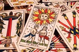 An Introduction to the Tarot