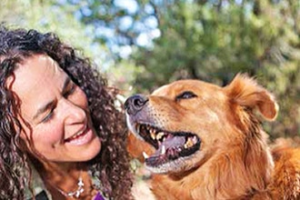 Animal Communication and Energy Healing Techniques