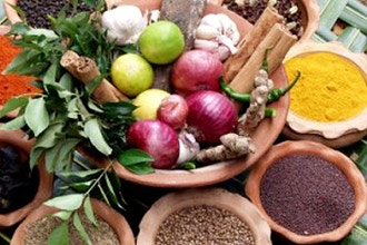 Ayurvedic Nutrition: Healing Body, Mind and Spirit