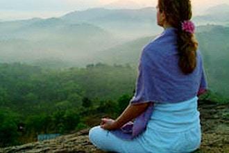 Making  Meditation for Grief & Gratitude Artshop