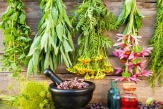 Herbs, Ritual & Sacred Ceremony