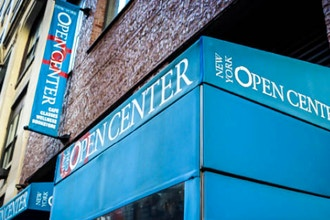New York Open Center Photo