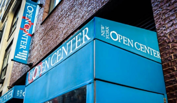 New York Open Center