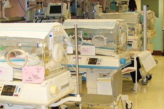 Life and Death in the Neonatal ICU