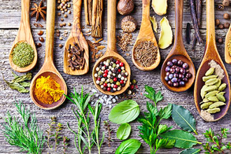 Herbal Energetics: The Ten Tastes