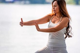 Qigong as Gateway to Inner Peace