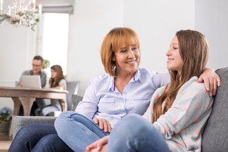 A Fresh Start for Parents & Their Adult Kids