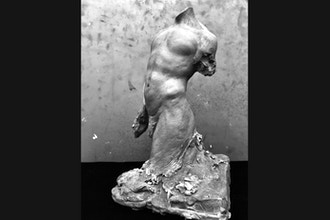Introduction to Sculpture: The Torso