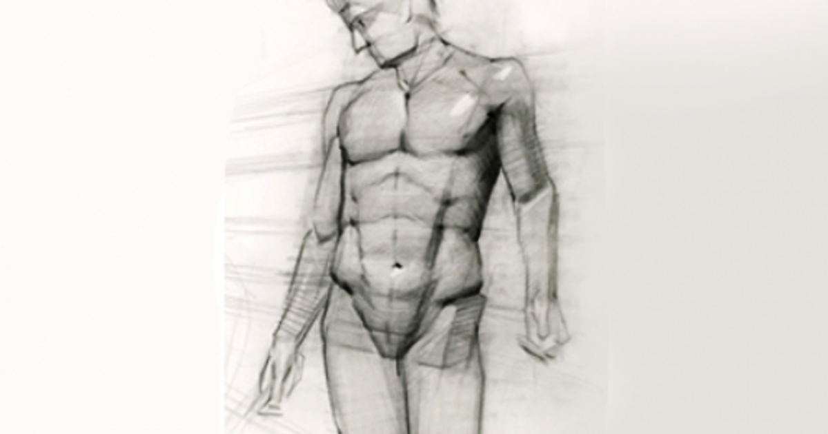 Structural Figure Anatomy Anatomy Drawing Classes New York