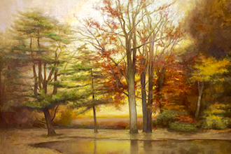 Painting: Landscapes and Seascapes