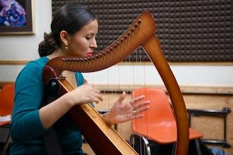 Harp Classes NYC, New York | CourseHorse