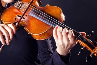 Fiddle II: Beginners