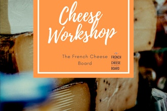 Cheese Workshop