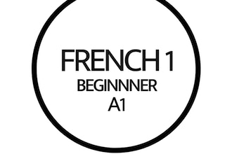 French 1 - Beginner A1