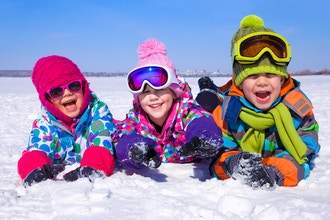 Winter Fun in French Day Camps (ages 3 & 4) - Morning