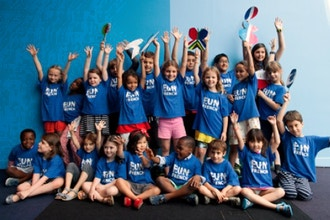 Summer Fun in French Day Camp: Ages 7-10
