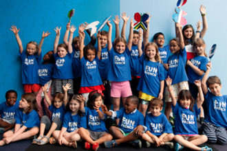 Spring Fun in French Day Camps (Ages 5-8)