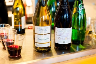 Wines of France Workshops