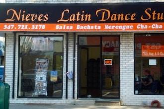 Nieves Latin Dance Studio