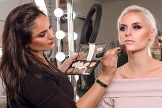 Intensive 4-Week Makeup Program for Beginners