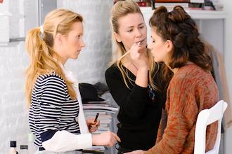2-Week MakeUp Program Level 2: Fashion Advanced