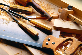 Intro to Hand Tools
