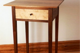 Prime Woodworking Ii Shaker Side Table Woodworking Classes New Lamtechconsult Wood Chair Design Ideas Lamtechconsultcom