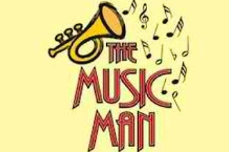The Music Man (Little Stars - Ages 5-7)