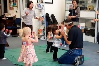 Mandarin Chinese Conversational Supplement for kids