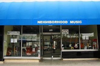Neighborhood Music School Photo