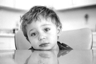 Portrait Photography: The Basics