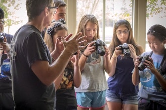 Full Immersion Photo Camp