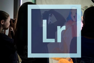 Adobe Lightroom Basics