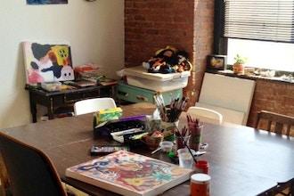NY Creative Arts Therapists