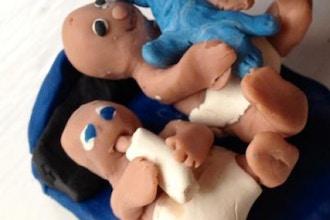 Lullabies for Caregivers