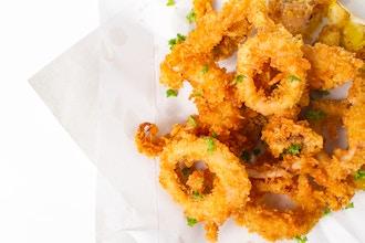 Seafood 102
